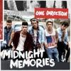 Midnight Memories Full Album Mash Up - One direction
