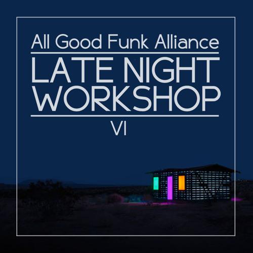 Late Night Workshop 6
