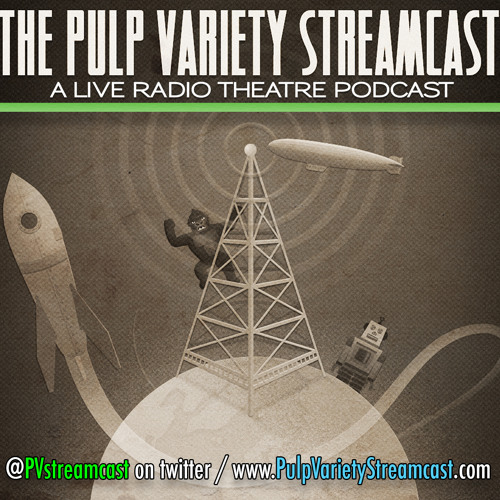 The Pulp Variety Streamcast