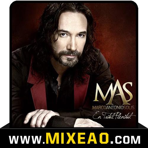 Marco Antonio Solis Mix 1 ::: Si no te hubieras ido - El peor de mis fracasos - O me voy o te vas