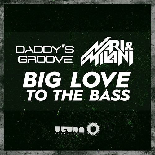 Daddy's Groove,Nari&Milani,Nicky Romero & Fedde Le Grand- Big love to the spark(GennaroColomba Boot)