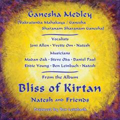 Ganesha Medley