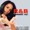 STRICTLY R&B THROWBACKZ Vol.1       Mixed By Dj Ulahz