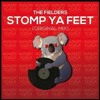 STOMP YA FEET ( remix m de mh) the fielders&adrian gia