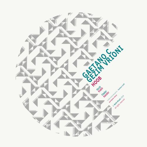 Gaetano C & Gezim Vrioni - Flader (Original Mix)