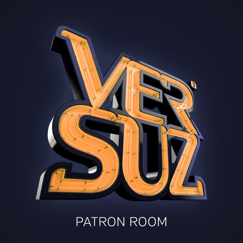 The Patron Room Podcast by Dj Frederico (part 1)
