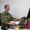 UNIFORM TO WORK DAY PTE KATHERINE ELTRINGHAM BOURNEMOUTH NO AUDIO