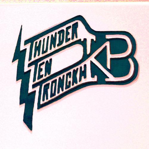Thunder Ten Tronckh