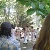 [#WAM] Ambiance sonore au parc montreau à l'occasion de la fête de la Musique