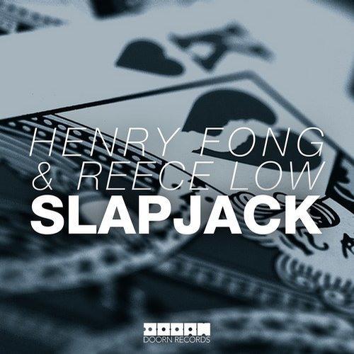 Henry Fong & Reece Low - Slapjack (Diogo Almeida TRAP Remix)