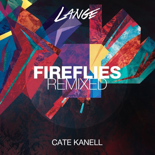 Lange & Cate Kanell - Fireflies (Ronski Speed Remix) [OUT NOW]