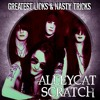Alleycat Scratch - Cats Got Your Tongue