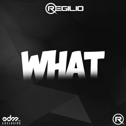 Regilio - What [EDM.com Exclusive]