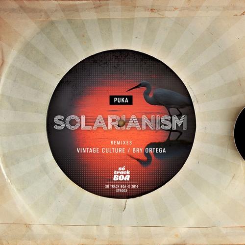 Puka - Solarianism (Original Mix)