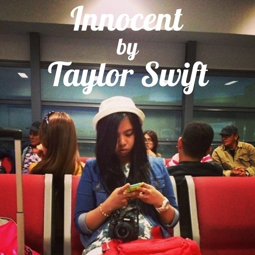 Innocent-Taylor Swift (cover)