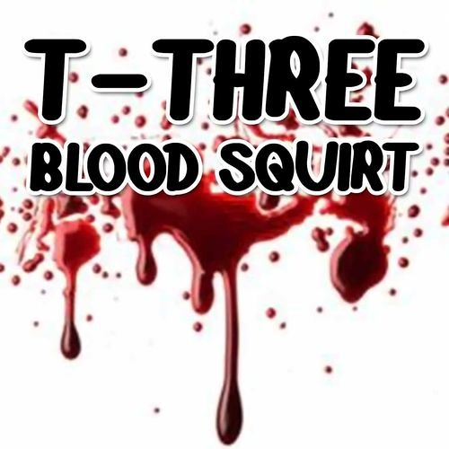Blood Squirt (Dubstep&Trap Music) by T-Three