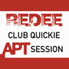 The APT Session: Summer Club Quickie
