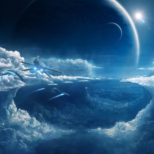 Dramatic Music - Secrets Of The Sky (Epic Orchestral Cinematic Adventure)