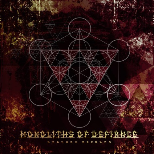 03 Dark Cygnus - Journey To The Underworld ( Out Now on DarknoxRecords - VA - MONOLITHS OF DEFIANCE)