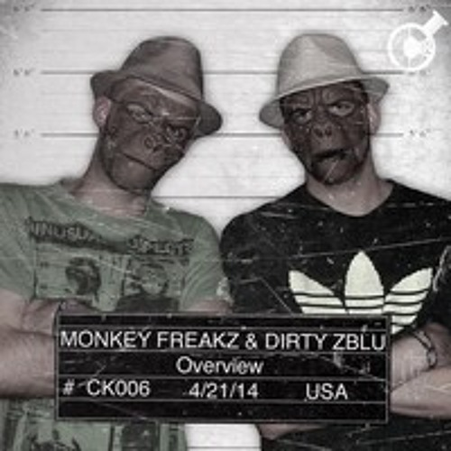 Monkey Freakz - Overview feat. Dirty Zblu (Bass System Remix) (3rd Place Remix Contest)