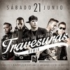 Travesuras Remix - Nicky Jam Ft De La Ghetto, J Balvin, Zion Y Arcangel