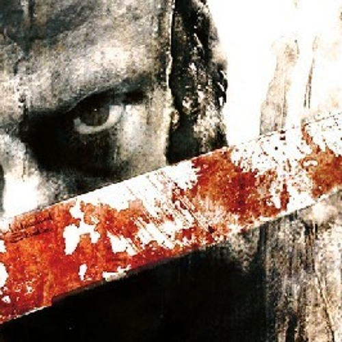 Horror Music - Feel The Knife (Heavy Dramatic Soundtrack)