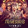 Travesuras (Official Remix)- Nicky Jam Ft Arcangel - De La Ghetto - J Balvin Y Zion