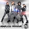 Mindless Behavior- My Girl (with Ray Ray's rap)