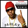 Flo Rida & Kesha - Right Round (RedRichie Remix)