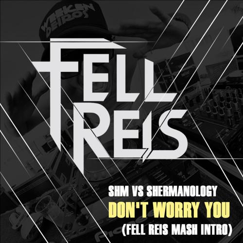 Sweedish House Mafia VS Shermanology - Don't Worry You (Fell Reis MASH INTRO)