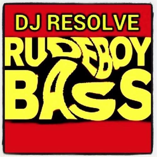 RUDEBOY BASS - DJ RESOLVE 100TH MIX