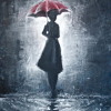 Girl in the rain A short Love story (sample mix)