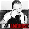 Dean Ambrose - WxW Theme