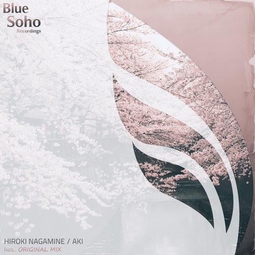 Hiroki Nagamine - Aki