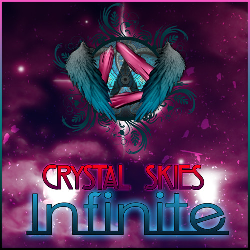 Crystal Skies - Infinite [Feat. Abigail] (Acewing Remix)