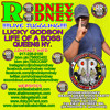 RODNEYRODNEY LIVE JUGGLING AT LUCKY GODSON LIFE OF A BOSS AT KERRYLLS BANQUET HALL QUEENS