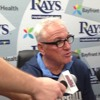 #Rays Joe Maddon Says Focus On Winning Series Is Key