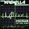 (130) - Krewella - Alive - (Hardwell Remix) - [DJ EJ]