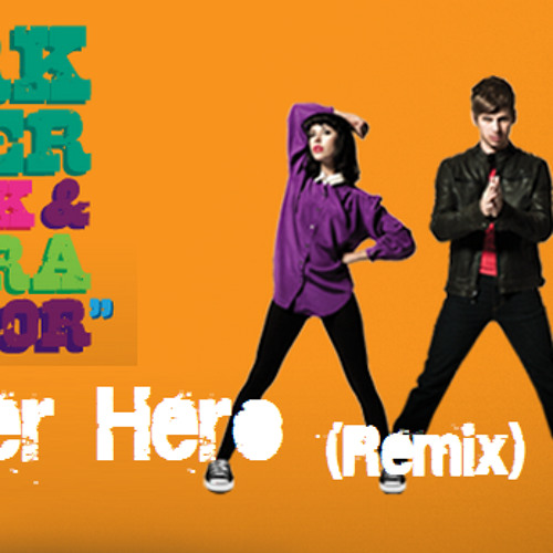 Mark Foster, A-Trak & Kimbra - Warrior (An_Hero Remix)