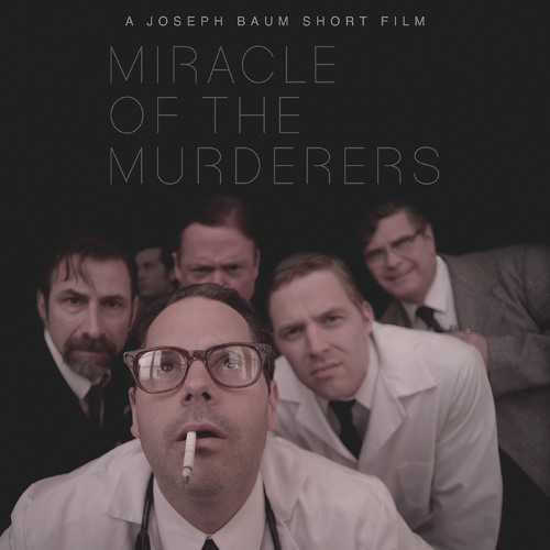 Miracle of the Murderers: 1M5 - Dr. Bell's Patient