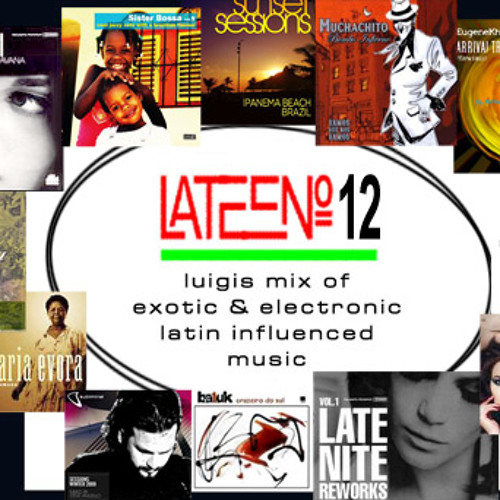LatEEno 12 Mix
