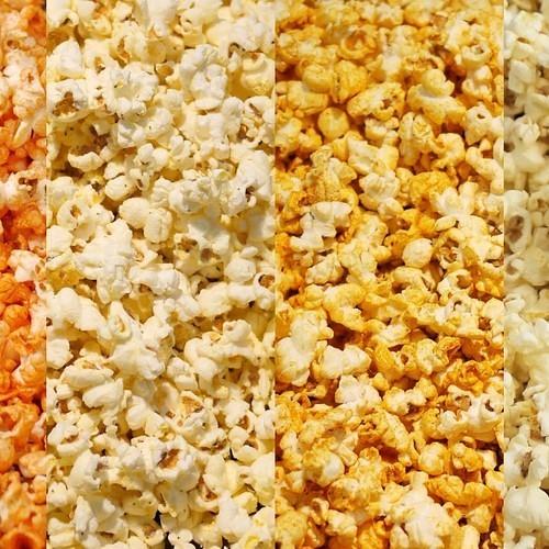 DJ Butcher - Popcorn