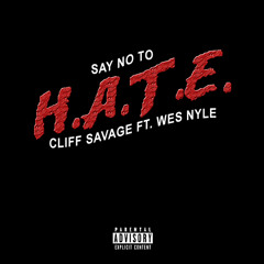 Say No To Hate ft. Wes Nyle (prod. by Assassin MC)