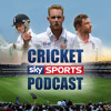 Sky Sports Cricket Podcast - Eng v SL 2nd Test, Day 2