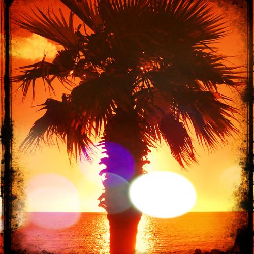 Sunset lovers - summer 2014