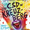 MASHUP(REMIX)TECH(HOUSE)POPPER(80er)90er(PUNKROCK)- LIVESET: Auf nem Kreuzberger CSD 2014 - Berlin