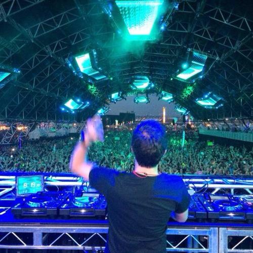 QUINTINO Live @ EDC Las Vegas 2014 [Free Download]
