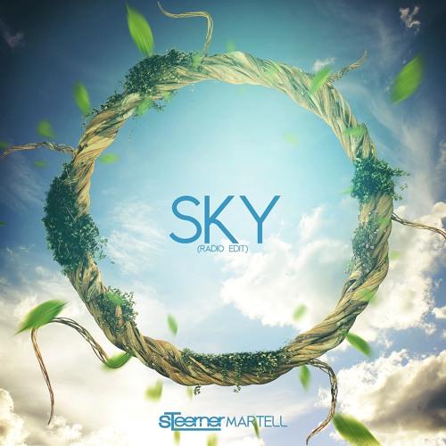 Steerner & Martell - Sky (Radio Edit)