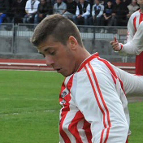 21-06-2014 Intervista al calciatore Francesco Russo
