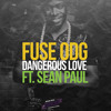 Johnny Bootlegs Vs Fuse ODG Feat. Sean Paul - Dangerous Love (Synth Remake) 2014